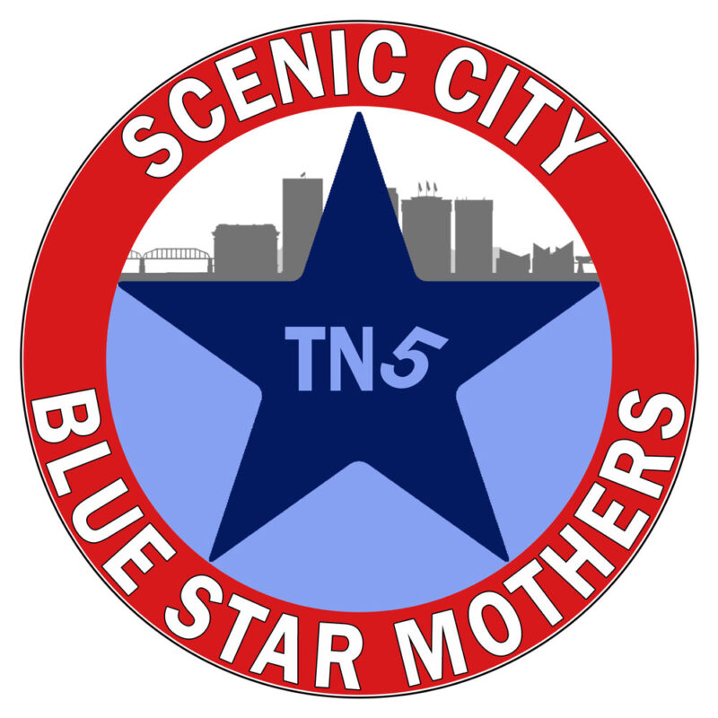 Scenic City Blue Star Mothers